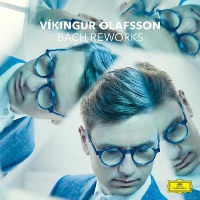 Vikingur Olafsson (Викингур Олафссон): Bach Reworks