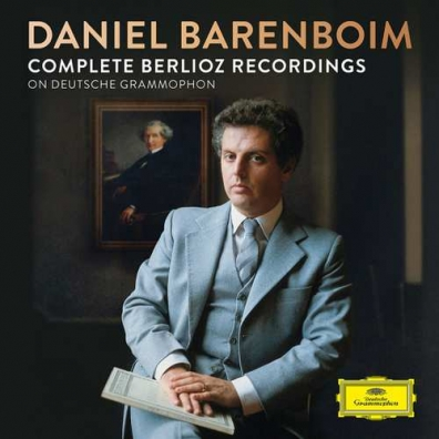 Daniel Barenboim (Даниэль Баренбойм): The Complete Berlioz Recordings on Deutsche Grammophon