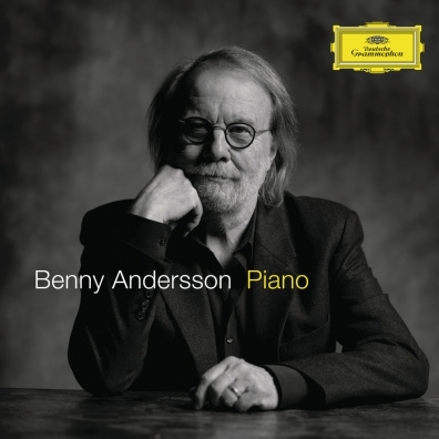 Benny Andersson (Бенни Андерссон): Piano