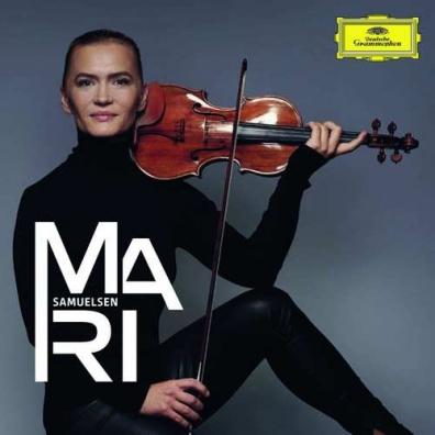 Mari Samuelsen (Мари Самуэльсон): Mari