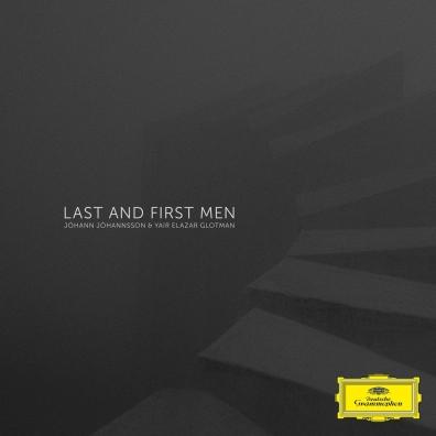 Johann Johannsson (ЙоханЙоханнссон): Last And First Men
