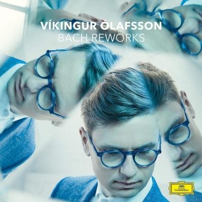 Vikingur Olafsson (Викингур Олафссон): Bach Piano & Reworks