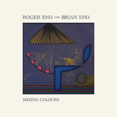 Roger Eno: Mixing Colours