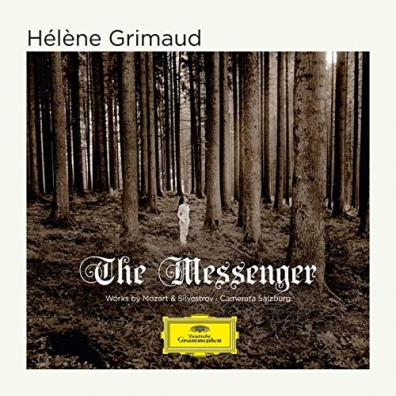 Helene Grimaud (Элен Гримо): The Messenger