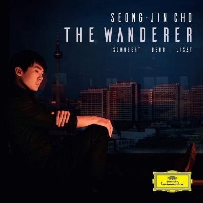 Seong-Jin Cho (СенгЧжинЧо): Schubert, Liszt & Berg
