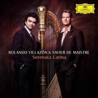 Rolando Villazon (Роландо Вильясон): Serenata Latina