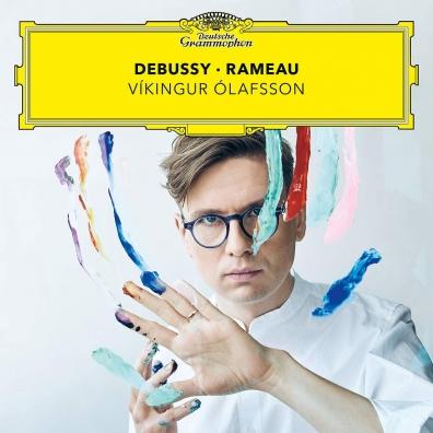 Vikingur Olafsson (Викингур Олафссон): Debussy – Rameau