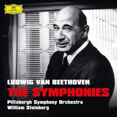 William Steinberg (Уильям Стайнберг): Ludwig van Beethoven: The Symphonies