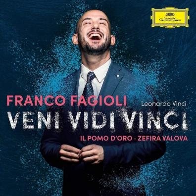 Franco Fagioli (Франко Фаджоли): Veni, Vidi, Vinci