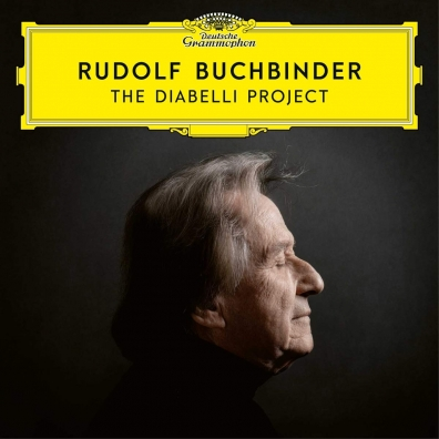 Rudolf Buchbinder (Рудольф Бухбиндер): The New Diabelli