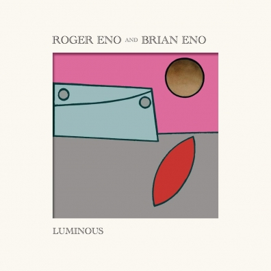 "Roger ""Eno: Luminous"