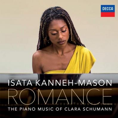 Isata Kanneh-Mason (Исата Каннех-Мейсон): Romance – The Piano Music of Clara Schumann