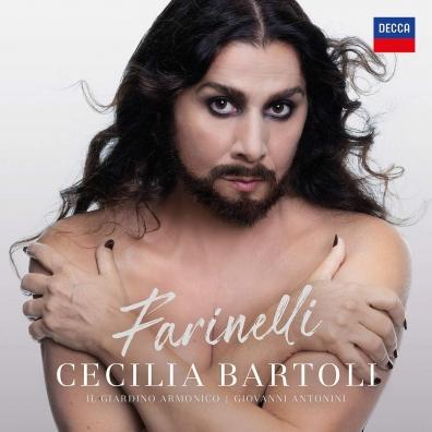 Cecilia Bartoli (Чечилия Бартоли): Farinelli