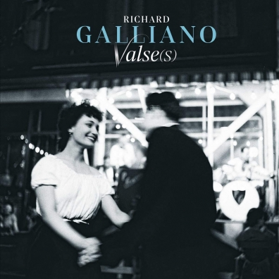 Richard Galliano (Ришар Гальяно): Valse(s)