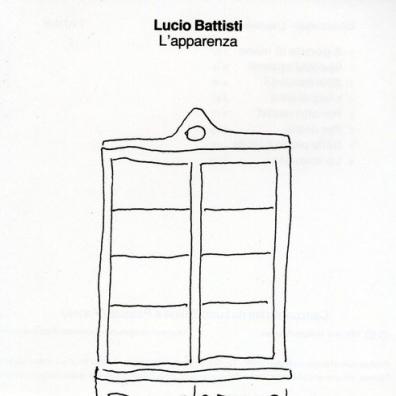 Lucio Battisti (Лучио Баттисти): L'Apparenza