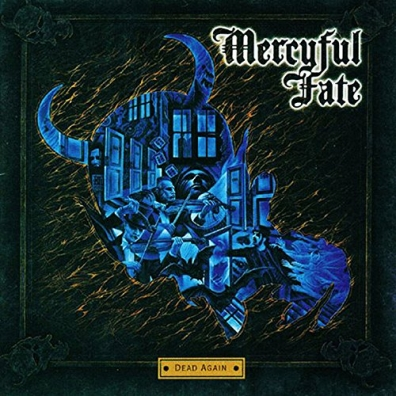 Mercyful: Fate Dead Again