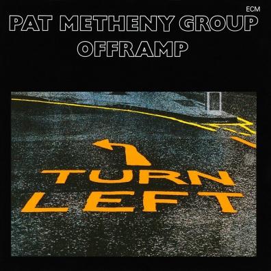 Pat Metheny (Пэт Метени): Offramp