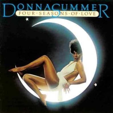 Donna Summer (Донна Саммер): Four Seasons Of Love