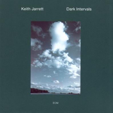 Keith Jarrett (Кит Джарретт): Dark Intervals