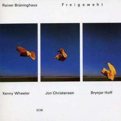 Rainer Bruninghaus: Freigeweht