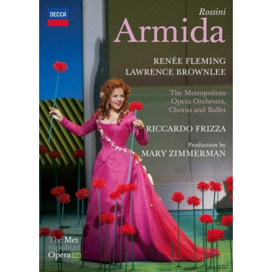 Renee Fleming (Рене Флеминг): Rossini: Armida