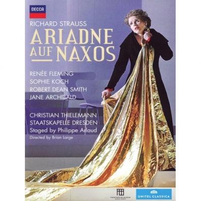 Renee Fleming (Рене Флеминг): Strauss: Ariadne Auf Naxos