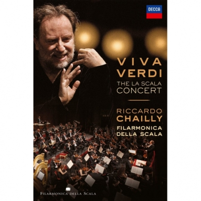 Riccardo Chailly (Рикардо Шайи): Viva Verdi! The La Scala Concert