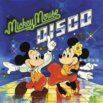 Chorus - Mickey Mouse Disco (Хорус Мики Маус Диско): Mickey Mouse Disco (RSD2019)
