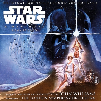 Star Wars: A New Hope (Звездные войны: Новая надежда)