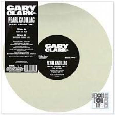 Gary Clark Jr. (Гари Кларк мл.): Pearl Cadillac (Feat. Andra Day) (RSD2020)