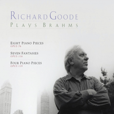 Johanes Brahms (Йоханнес Брамс): Richard Goode Plays Brahms