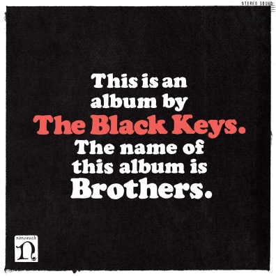 The Black Keys (Зе Блэк Кейс): Brothers (Deluxe Remastered Anniversary Edition)