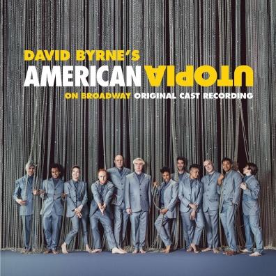 David Byrne (Дэвид Бирн): American Utopia On Broadway
