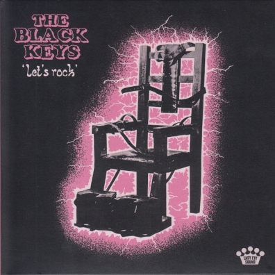 The Black Keys (Зе Блэк Кейс): Let's Rock (RSD2020)
