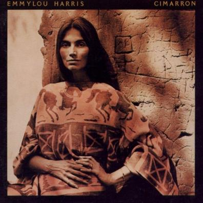 Emmylou Harris (Харрис Эммилу): Cimarron