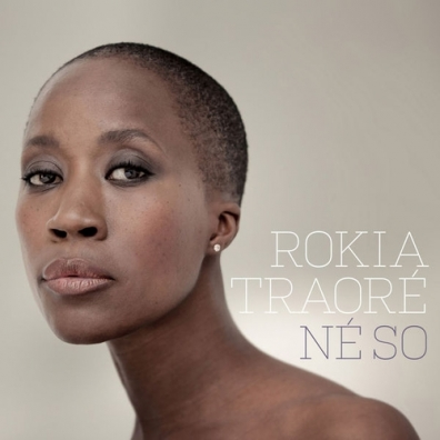 Rokia Traore (Рокиа Траоре): Ne So