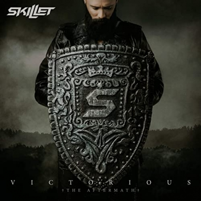 Skillet (Скиллет): Victorious: The Aftermath