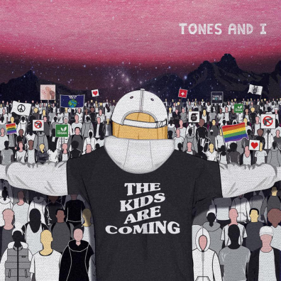 Tones And I: The Kids Are Coming Ep