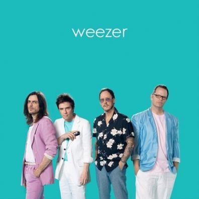 Weezer (Визер): Teal