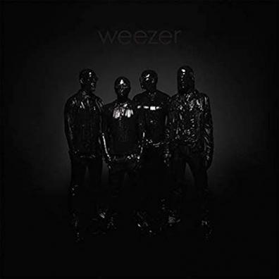 Weezer (Визер): Weezer (Black Album)