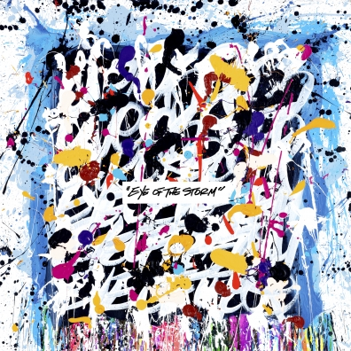 One Ok Rock (Оне Ок Рок): Eye Of The Storm