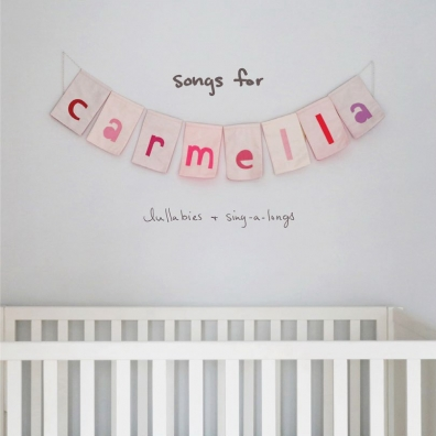 Christina Perri (Кристина Перри): Songs For Carmella: Lullabies & Singalongs