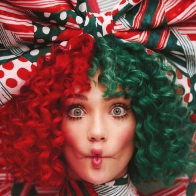 Sia (Сиа): Everyday Is Christmas