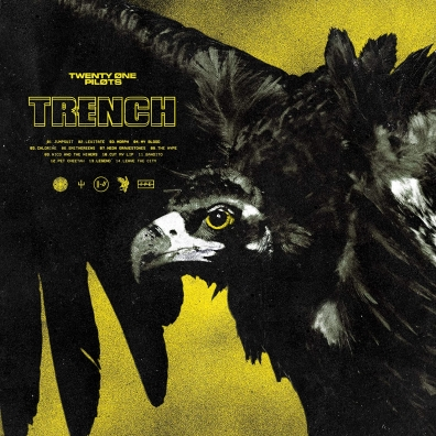 Twenty One Pilots (Твенти Ван Пайлотс): Trench