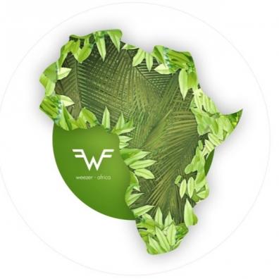 Weezer (Визер): Africa