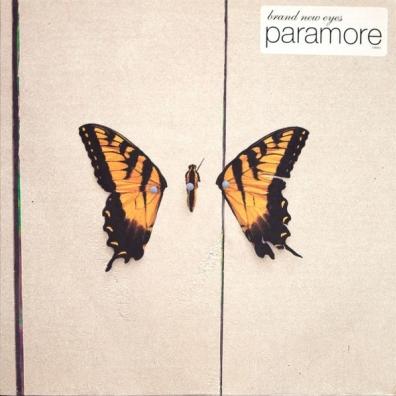 Paramore (Параморе): Brand New Eyes
