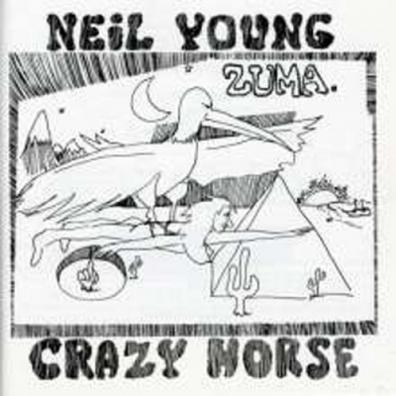 Neil Young & Crazy Horse (Нил Янг): Zuma