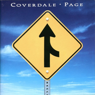 Coverdale: Coverdale / Page