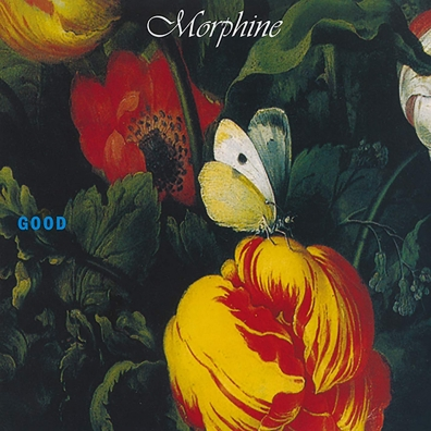 Morphine: Good