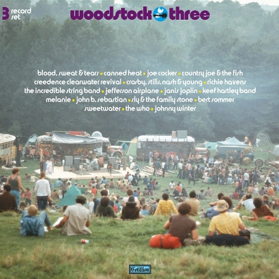 Woodstock III